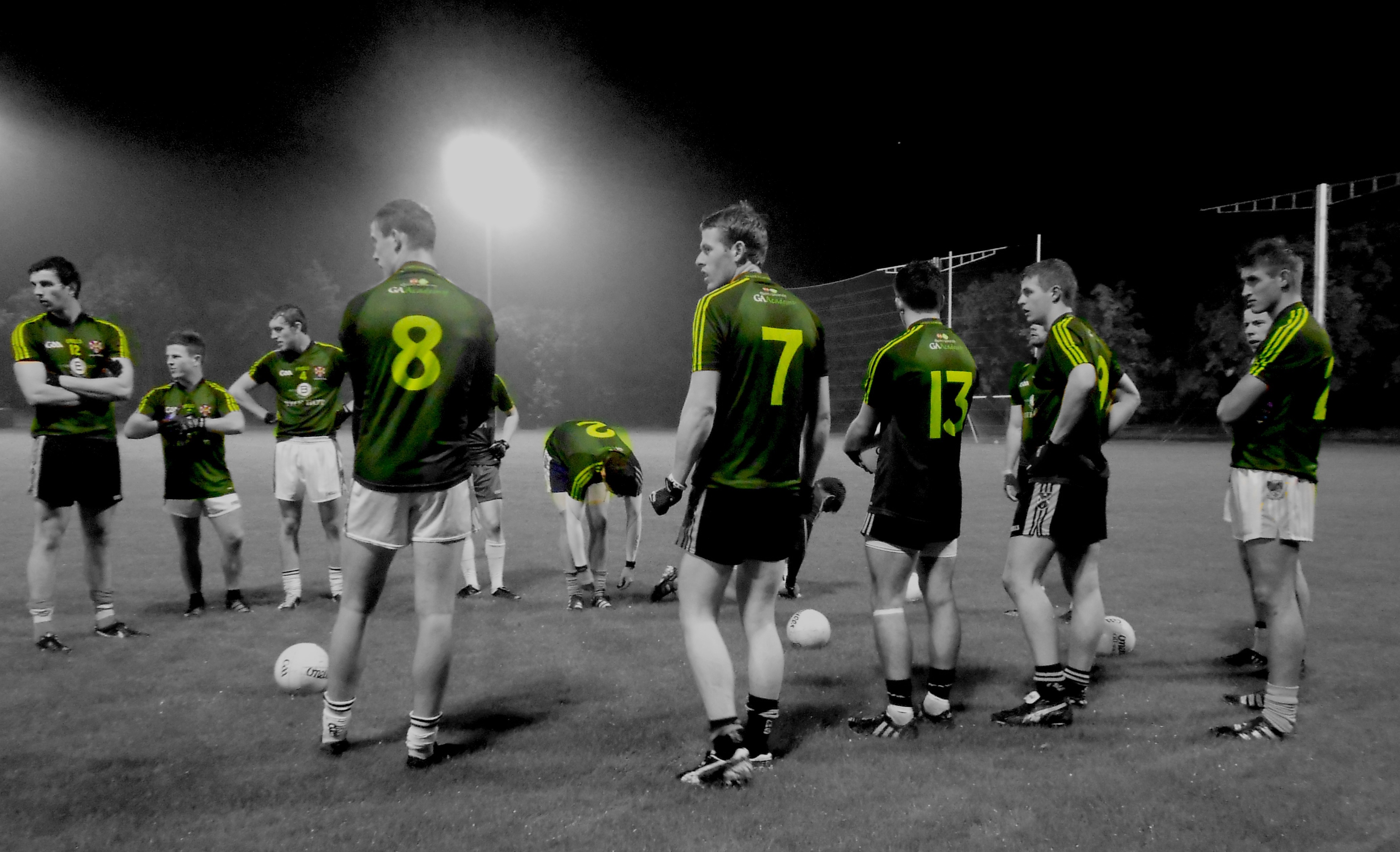 "Understanding the ""Real"" value of the GAA"