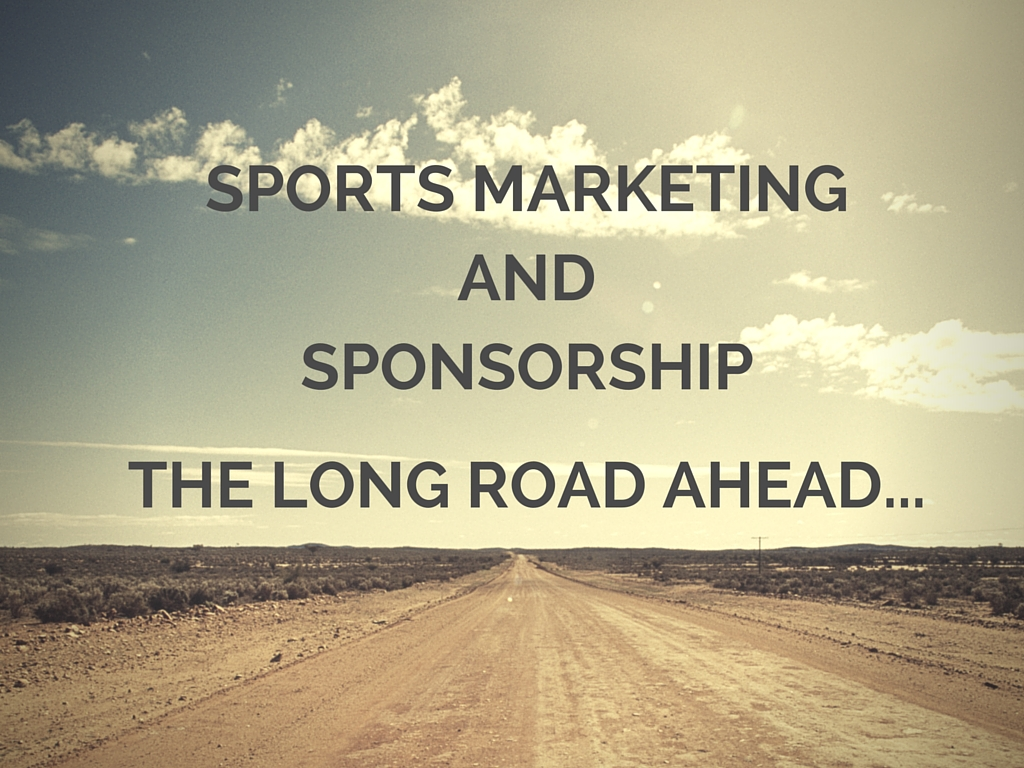 Sponsorship and sports marketing seminar