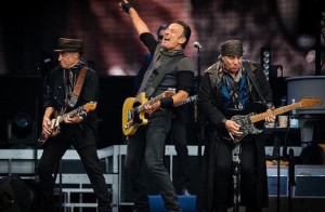 Business Development lessons from Bruce Springsteen