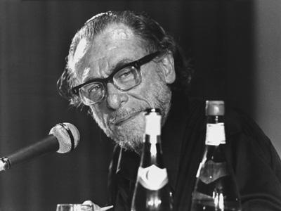 Words from Bukowski