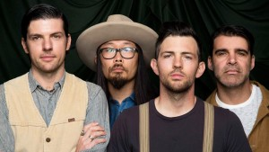 """True Sadness"" Avett Brothers"
