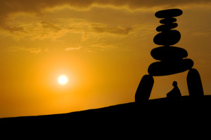 Latest Podcast – the world of Mindfulness