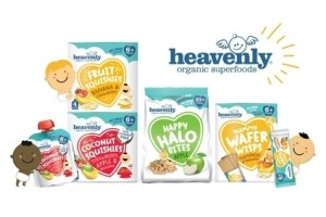 Podcast, Episode 10: Heavenly Tasty Organic. In conversation with Shauna McCarney-Blair