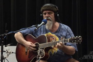 Belfast Nashville – in the company of Darrell Scott