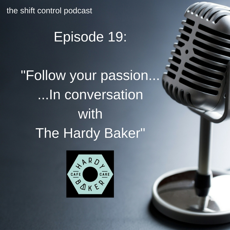 Episode 19: The Hardy Baker