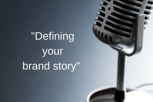 Episode 23: Defining your brand story