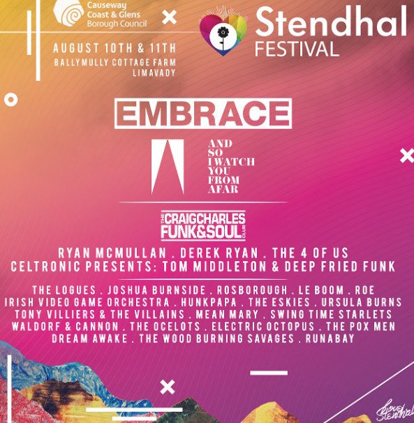 Ireland's best kept musical secret: Stendhal