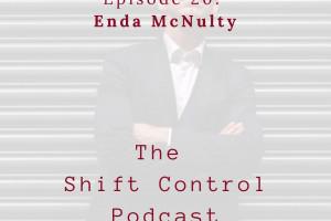 Episode 20: Enda McNulty
